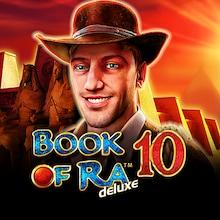 10 Euro Book Of Ra
